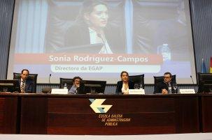 A EGAP finaliza o seu curso superior sobre as leis 39/2015 e 40/2015